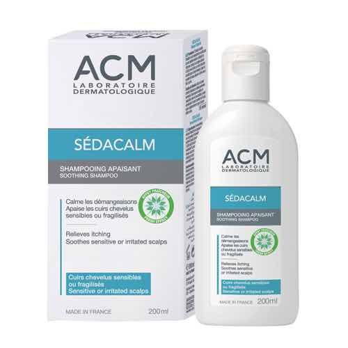 ACM Sedacalm