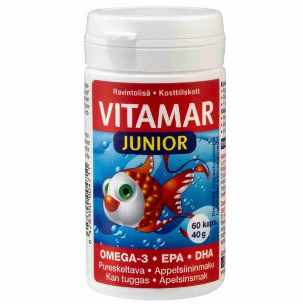 Vitamar Junior x60 caps