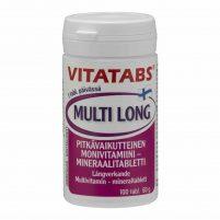 Vitatabs Multi Long
