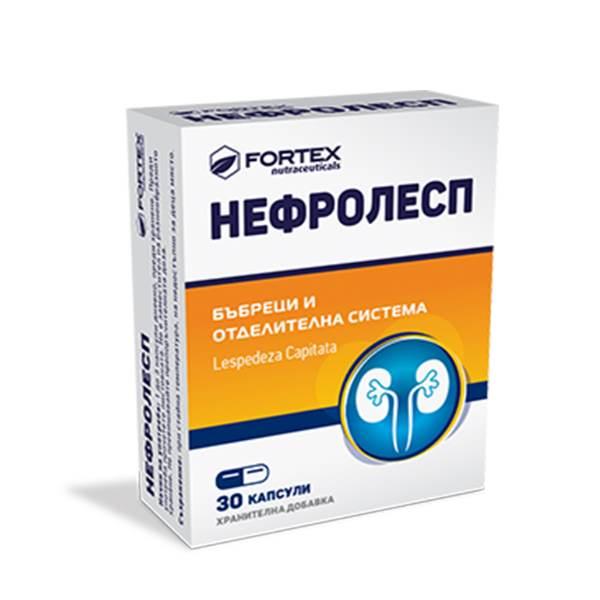 Nephrolesp x30caps