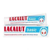 LACALUT BASIC TOOTHPASTE x75ml