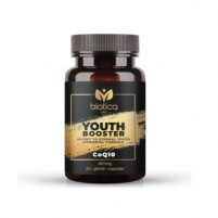 Youth Booster - FOR HAIR, SKIN AND NAILS