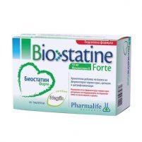 BIOSTATIN FORTE x60tabs