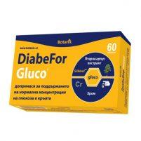 DiabeFor Gluco x60caps