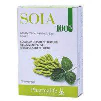 Pharmalife Soy 100% x60