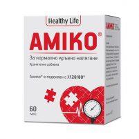 AMIKO x60caps