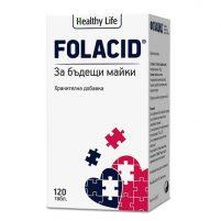 FOLACID 120 x120tabs