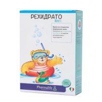 REHYDRATE BIMBI for oral rehydration x10