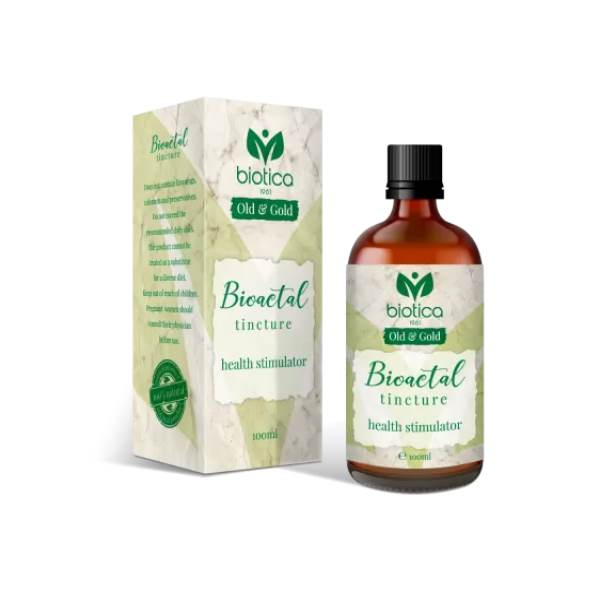 BIOACTAL - FOR STRENGTHENING THE BODY