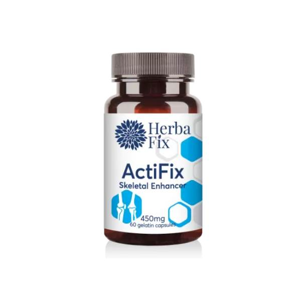 ACTIFIX - FOR JOINT PAIN AND STIFFNESS